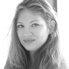 Astrid User Profile