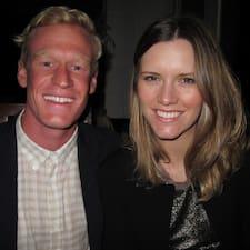 Jessica & Nick User Profile