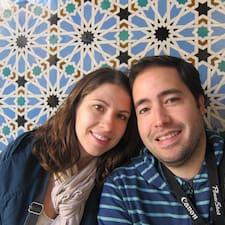 Profil korisnika Kate And Aldo