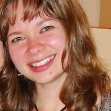 Katya User Profile