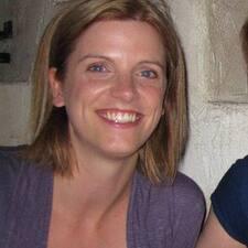Becca felhasználói profilja