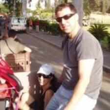 Profilo utente di Aviv