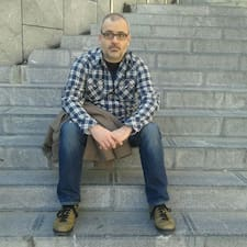 Jose Ivan User Profile