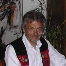 Профиль пользователя Hans-Jürgen