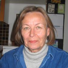 Ilse M. User Profile