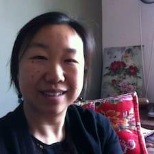 Profil utilisateur de Manichanh