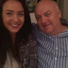 Brian & Chloe (Daughter) User Profile