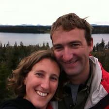 Profil korisnika Meredith And Nick