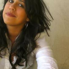 Razan User Profile