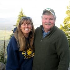 Linda And Kevin User Profile