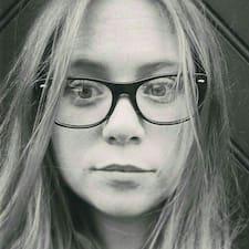 Profil utilisateur de Fany