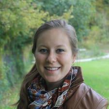 Profil korisnika Allyson