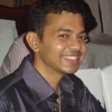 Профиль пользователя Anirban