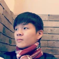 Yiang Meng User Profile