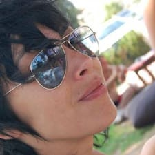 Zeinie User Profile