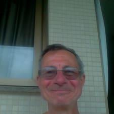 Profil korisnika Stephen A