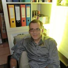 Профиль пользователя Franck