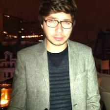 Profil utilisateur de Paul-Alexandre
