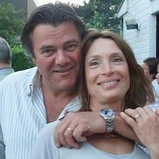 Véronique Et Patrick — хозяин.
