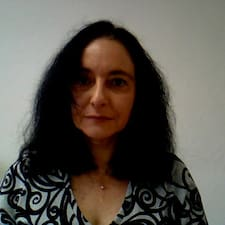 Profil utilisateur de Rosemeire
