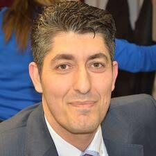 Arslan Serdar User Profile