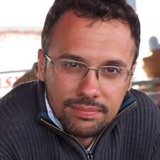 Profil utilisateur de Giovanni