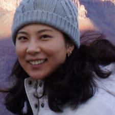 Jeong Ran User Profile