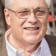 Daniel Oscar User Profile