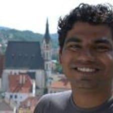 Vinayak Brukerprofil