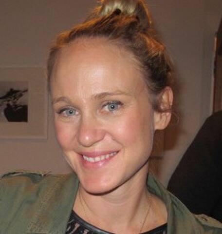 Leah Henricks