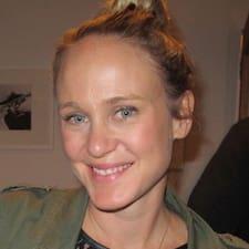 Profil utilisateur de Leah Henricks