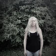Annci User Profile