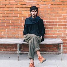 Profil utilisateur de Oncu Hrant