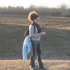 Slavica User Profile
