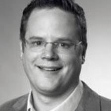 Bjoern felhasználói profilja
