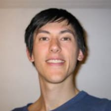 Profilo utente di Andre
