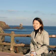 Sumin User Profile