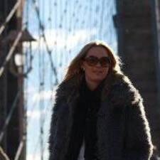 Profil utilisateur de Agnethe