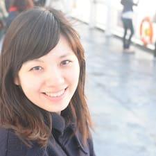 Lixin (Jane) Brukerprofil