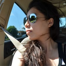 Shanshan - Profil Użytkownika
