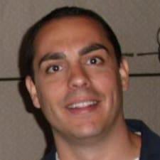 Juan María User Profile