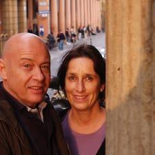 Profil utilisateur de Juan Carlos Et Vicky