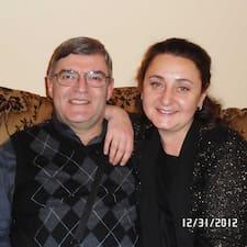 Notandalýsing Irina