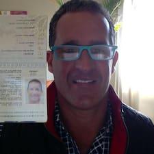 Giovanni User Profile