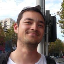 Profil utilisateur de Bastian