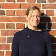 Jette Ellgaard User Profile