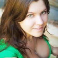 Användarprofil för Elena Pestrikova Alexander