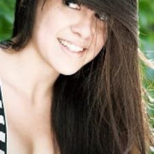 Profil utilisateur de Mei-Lin