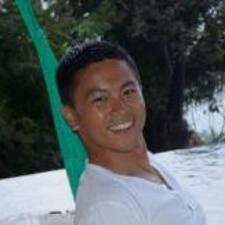 Alvin User Profile