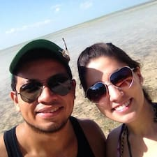 Paola And Jose User Profile
